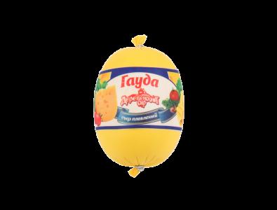 Сыр плавленый «Гауда»