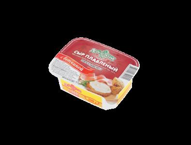 Сыр плавленый «С ветчиной»