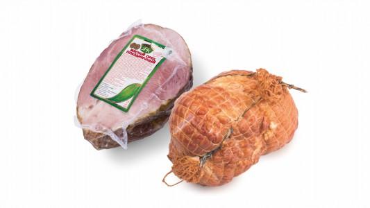 Мясной орех «Праздничный»