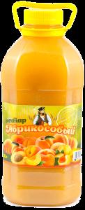 Нектар абрикосовый