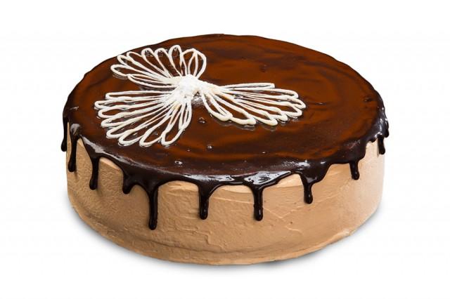 торт Сластена