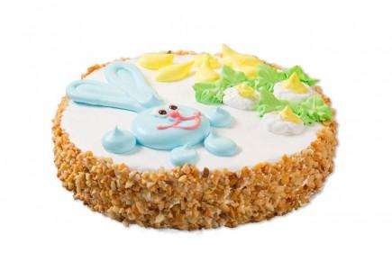 торт Заказной детский